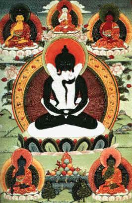 Faculté de Mantra Thérapie. Tantrisme
