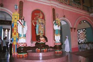 religion fondée par laozi
